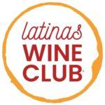 Latinas Wine Club Social Media Avatar on JPG